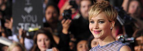 Jennifer Lawrence veut s'offrir une année sabbatique