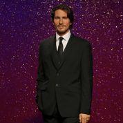 Christian Bale statufié à Londres