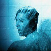 La douche fatale