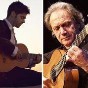Paco de Lucia : l'hommage au Jimi Hendrix du flamenco