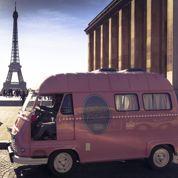 Food, mode, beauté: trucks en tous genres à Paris