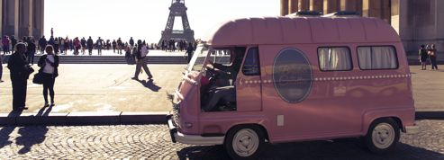 Food, mode, beauté : trucks en tous genres à Paris