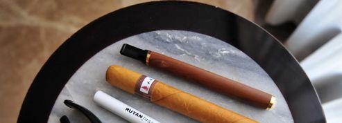 Elles ont troqué leurs cigarettes contre des vapoteuses