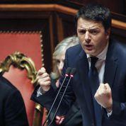 Italie : Matteo Renzi «oublie» l'Europe