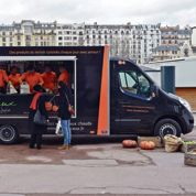 Guide des food trucks parisiens