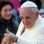 Hollywood veut s'attirer les bonnes grâces du Pape