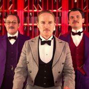 The Grand Budapest Hotel : le cinéma en chambres
