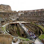Une école de gladiateurs découverte en Autriche