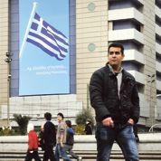 Grèce: un million de salariés ne sont pas payés en fin de mois