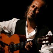 Paco de Lucia, astre de la guitare flamenco