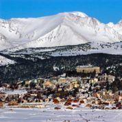 Skier dans les stations de nos champions