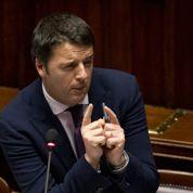 Déficit budgétaire: le match France-Italie