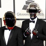 Le dernier album des Daft Punk gratuit sur le Net