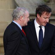 L'amnistie d'un ancien activiste de l'IRA choque le Royaume-Uni