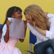 Shakira fait construire des écoles en Colombie
