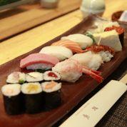 Les 5 meilleurs restaurants japonais de Paris