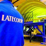 Latécoère lance un plan de restructuration