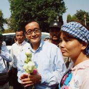 Sam Rainsy : «La situation au Cambodge est explosive»