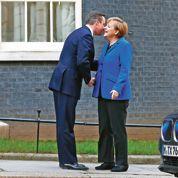 Crimée : les dirigeants européens très préoccupés