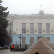 Crimée : des hommes armés s'emparent du Parlement