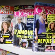 Affaire Hollande-Gayet : le paparazzi prépare un livre