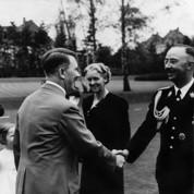 Himmler sans fard