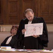 Intime Conviction : Me Cotta plaide l'acquittement