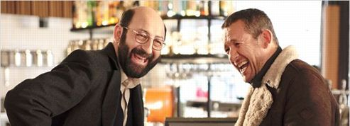 Supercondriaque de Dany Boon démarre fort au box-office