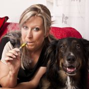 E-cigarette, nicotine : quels dangers pour les chiens et chats ?