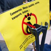 Accessibilité: les soutiens aux handicapés appellent au vote sanction