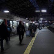 Grève SNCF: les stations de ski dénoncent une «prise d'otages»