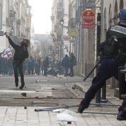 Casseurs de Nantes: l'étau se resserre
