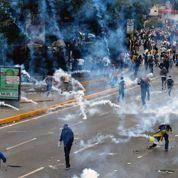 Le Venezuela, «c'est l'Ukraine de l'Amérique latine»