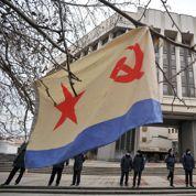 En Crimée, Moscou avance ses pions sur l'échiquier