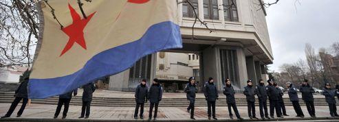 Ukraine : Moscou avance méthodiquement ses pions sur l'échiquier