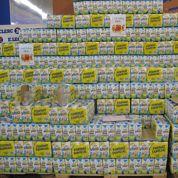 Les prix des produits laitiers vont augmenter de 3% à 4%