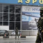 Le pouvoir ukrainien fait tout pour éviter l'escalade