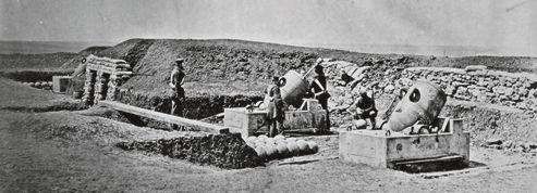 La Crimée, poudrière de l'histoire