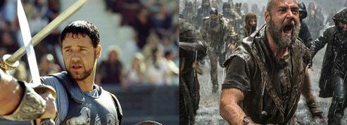 Pompéi, 300, Noé, Exodus : les péplums sont de retour dans l'arène