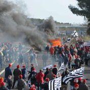 Les «bonnets rouges» et la menace d'un printemps breton