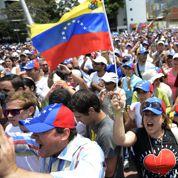 Constant et le crépuscule de la révolution bolivarienne