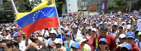 Benjamin Constant et le crépuscule de la révolution bolivarienne