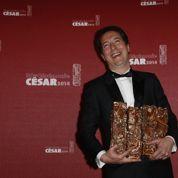 César 2014 : une cérémonie qui ronronne de plus en plus