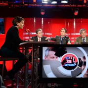 Vallaud-Belkacem et Le Maire, la confrontation de deux figures montantes