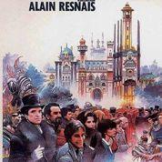 Enki Bilal: «Alain Resnais est un monument du cinéma»