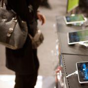 Explosion des ventes de tablettes en 2013