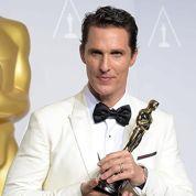Oscars 2014 : la revanche de Matthew McConaughey