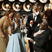 Oscars : 12 Years A Slave meilleur film, Gravity star