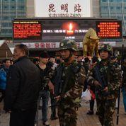 Pékin sous le choc du «11 Septembre chinois»