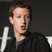 Mark Zuckerberg perce dans les grandes fortunes mondiales